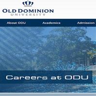 Invertebrate Biologist Assistant Professor at Old Dominion University (Tenure Track)
